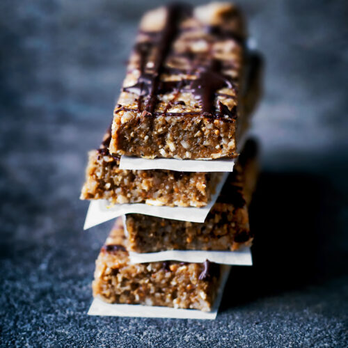 Fig Snack Bars | occasionallyeggs.com