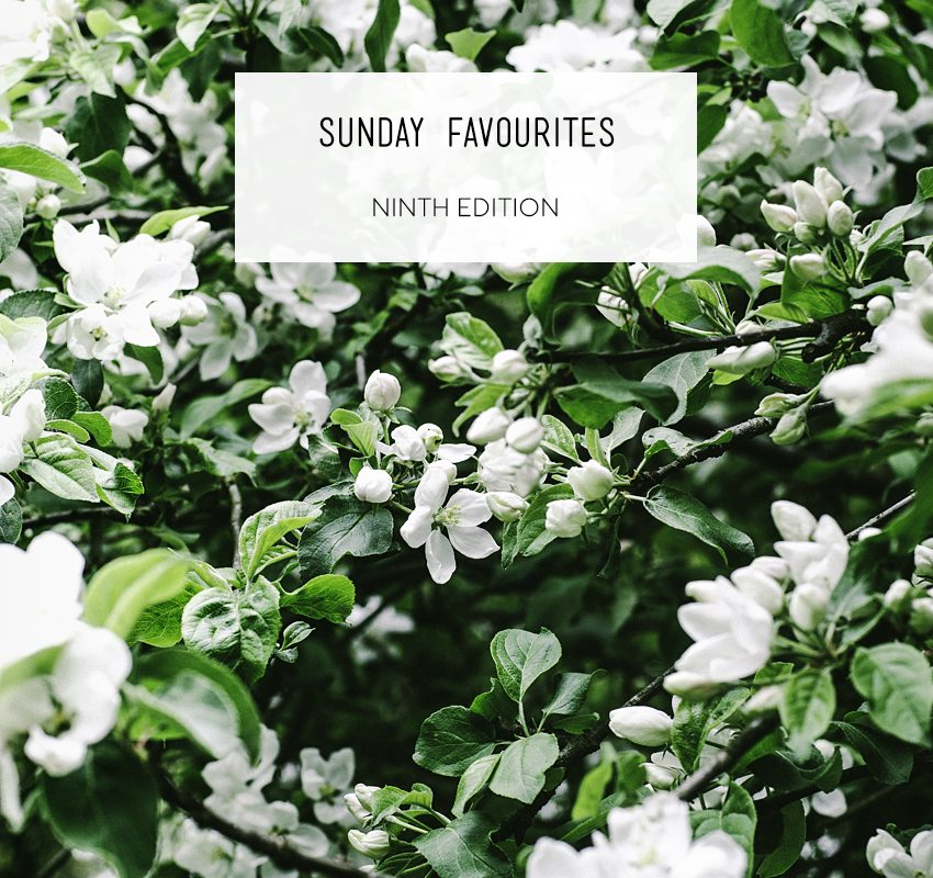 Sunday Favourites