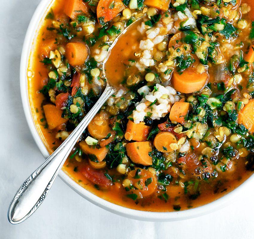 Cozy Cold Weather Soup Recipes | occasionallyeggs.com #cozyrecipes #souprecipes