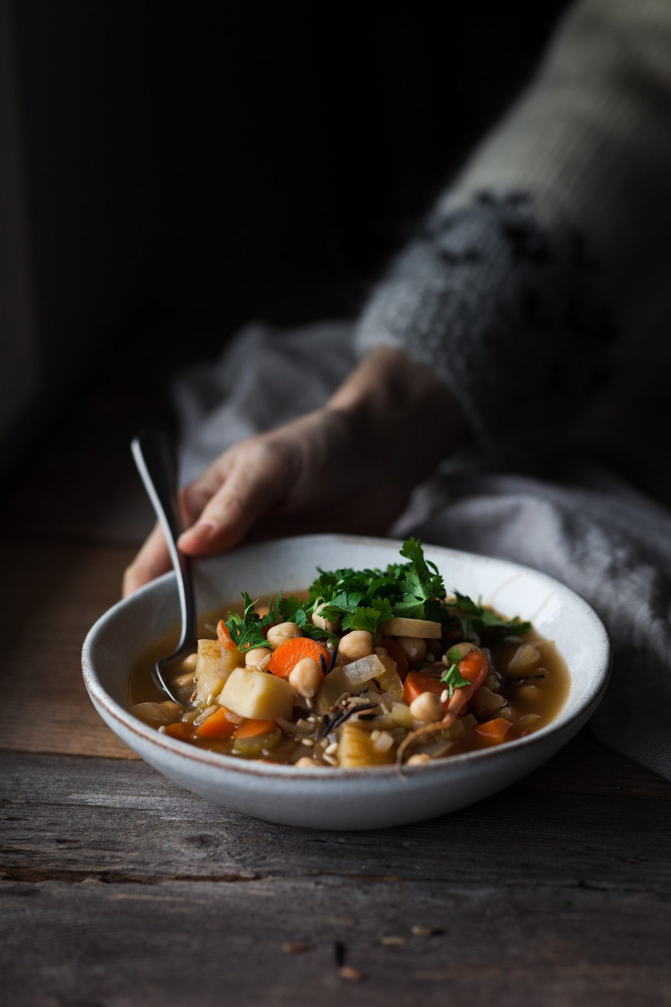 Cozy Cold Weather Soup Recipes | occasionallyeggs.com #cozyrecipes #souprecipes