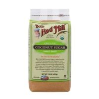 Bobs Red Mill, Organic Coconut Sugar, 16 Oz
